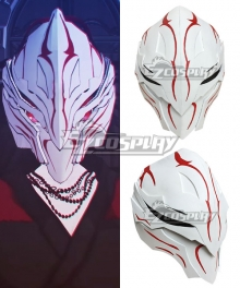 RWBY Volume 2 Raven Branwen New Mask Cosplay Accessory Prop