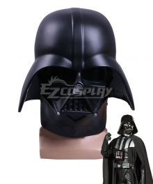 Star Wars Darth Vader Mask Halloween Cosplay Accessory Prop