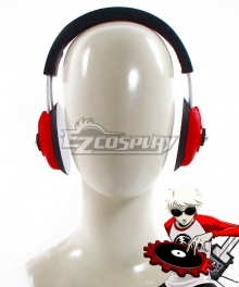 Homestuck Dave Strider Headset Cosplay Accessory Prop
