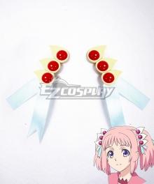 Re: Creators Mamika Kirameki Headwear Cosplay Accessory Prop