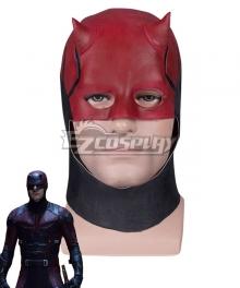 Marvel Daredevil Matt Murdock Daredevil Halloween Mask Cosplay Accessory Prop