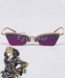 Fate Grand Order FGO Sakata Kintoki Glasses Cosplay Accessory Prop