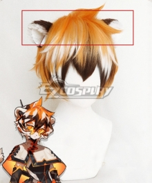 Arknights Waai Fu Ears Cosplay Accessory Prop