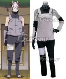 Naruto Anbu Komachi Komachi Cosplay Costume