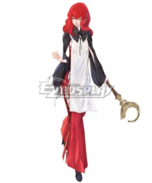NieR Re[in]carnation Reincarnation ver.1.2247448713 Magician Cosplay Costume