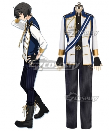Ensemble Stars Knights Sakuma Ritsu Cosplay Costume