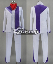 Fafner in the Azure EXODUS Makabe Kazuki Cosplay Costume
