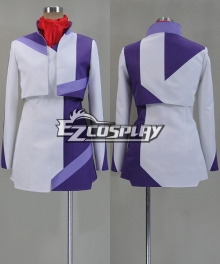 Fafner in the Azure EXODUS Soushi Minashiro Cosplay Costume