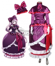 Overlord Shalltear Bloodfallen Cosplay Costume