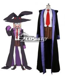 Okami-san to Shichinin no Nakamatachi Majolica le Fay Cosplay Costume