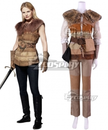 Once Upon A Time Emma Swan Mary Margaret Blanchard Cosplay Costume