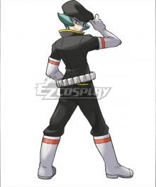 Pokémon Pokemon Proton Cosplay Costume