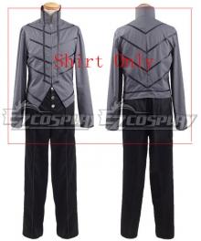 Persona 5 Protagonist Akira Kurusu Ren Amamiya Cosplay Costume - Shirt ONLY