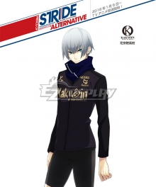 Prince of Stride Alternative Kakyoin School Hajime Izumino Athletic Wear Cosplay Costume