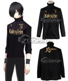 Prince of Stride Alternative Kakyoin School Athletic Wear Cosplay Costume - Only Coat