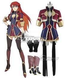 Re: Creators Selejia Yupitiria Cosplay Costume