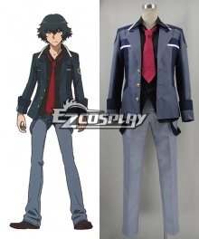 Rampo Kitan: Game of Laplace Kogorou Akechi Cosplay Costume