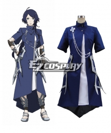 Rokka Braves of the Six Flowers Rokka no Yusha Maura Chester Mora Chesuta Cosplay Costume