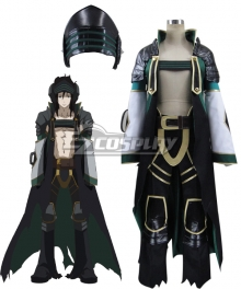 Rokka Braves of the Six Flowers Rokka no Yusha Goldov Auora Gorudofu Auora Cosplay Costume