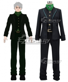 RWBY Beacon Academy Professor Ozpin Oz Cosplay Costume