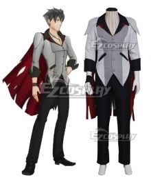 RWBY Qrow Branwen Cosplay Costume - Deluxe Edition