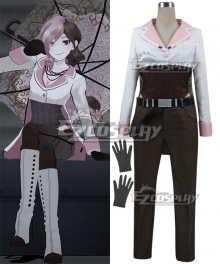 RWBY Neopolitan Neo Cosplay Costume - Only Coat