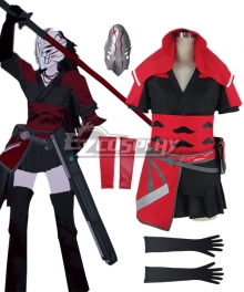 RWBY Raven Branwen Cosplay Costume