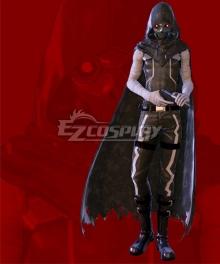 Sword Art Online: Fatal Bullet Deathgun Cosplay Costume