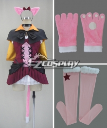 LoveLive! Love Live! Yazawa Niko Cosplay Costume