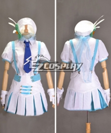 Love Live! Kotori Wonderful Rush Cosplay Costume
