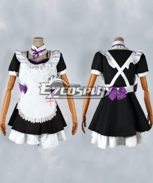 Love Live! Maki Love Close in Cosplay Costume