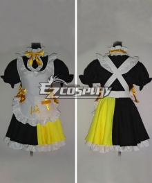 Love Live! Hanayo Love Close in Cosplay Costume