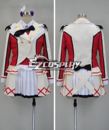Love Live! LoveLive! Toujou Nozomi Singer Performance Cosplay Costume