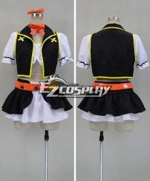 Love Live! School Idol Project No Brand Girls Hanayo Koizumi Cosplay Costume