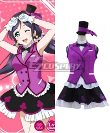 LoveLive! R Someday Nozomi Tojo Cosplay Costume