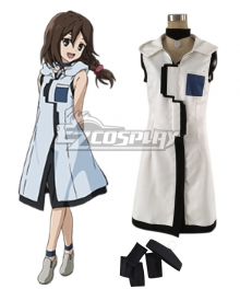 Seraph of the End Owari no Serafu Vampire Reign Childhood Uniform Cosplay Costume