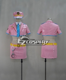 Super Sonico Native Gamer Girl Cosplay Costume