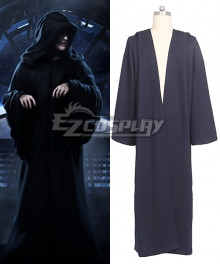 Star Wars Jedi Knight Cosplay Costume