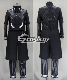 Tokyo Ghoul Tokyo Guru √A Kaneki Ken Animation Combat Suit Cosplay Costume
