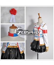 The Idolmaster Kagayaki Cosplay Costume