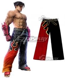Tekken 6 Jin Kazama Cosplay Costume
