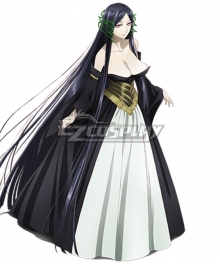 The Ancient Magus' Bride Mahoutsukai no Yome Titania Cosplay Costume