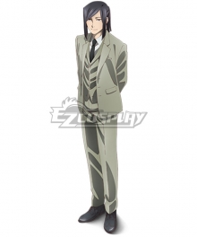 The Ancient Magus' Bride Mahoutsukai no Yome Seth Noel Cosplay Costume