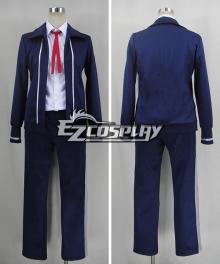Touken Ranbu Honebami Toushirou Daily Uniform Cosplay Costume