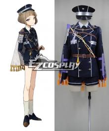Touken Ranbu Maeda Toushirou Cosplay Costume - B Edition