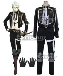 Touken Ranbu Online Hizamaru Cosplay Costume
