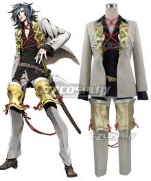 Touken Ranbu Online Oodenta Mitsuyo Cosplay Costume
