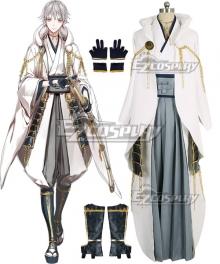 Katsugeki Touken Ranbu Tsurumaru Kuninaga Cosplay Costume