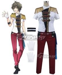 Tsukiuta. The Animation Theme Song CD Yoru Nagatsuki Cosplay Costume