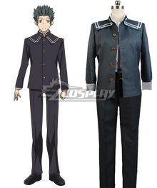 The Testament of Sister New Devil Yahiro Takigawa Cosplay Costume